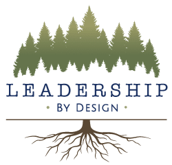 Leadership by Design Logo