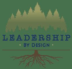 Leadership by Design Logo